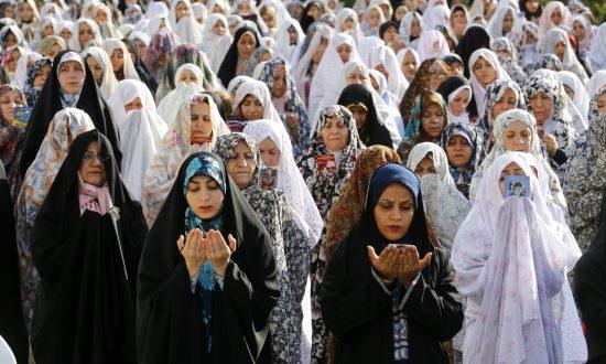 Iranian Sunnis Say Police Blocked Eid Prayers in Four Tehran Districts