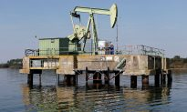 Oil Rises as China Demand Resumes, Signs That Iran Supply Curbed