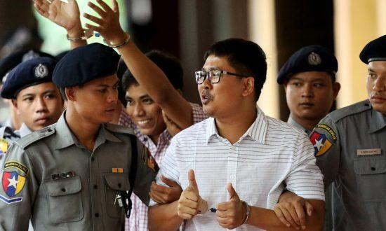 Verdict Postponed in Reuters Journalists Case as Pressure Mounts on Burma