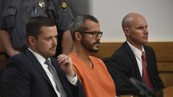 Colorado Man Admits to Killing Pregnant Wife and 2 Daughters