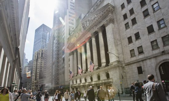 US Stocks Hit Records, Peso Rises on Trade Pact: Markets Wrap