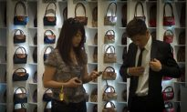 In China, Luxury Goods Authentication Services Can Be Fake
