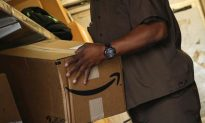 US Calls Foreign Mail System Unfair in Surprise Win for Amazon