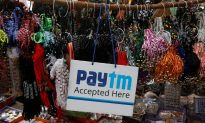 Berkshire Hathaway Buys Stake in India's Paytm