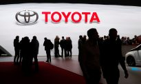 Toyota to Invest $500 Million in Uber for Self-Driving Cars