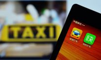 Chinese Ride-Hailing App Didi Chuxing's Problems Mount, From Lax Driver Standards to Fare Manipulation