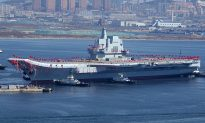 Deaths of Top Shipbuilding Experts at Chinese State-Owned Firm Said to Put Future Military Development at Risk
