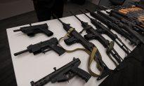 California Legislature Keeps Pursuing More Restrictive Gun Laws