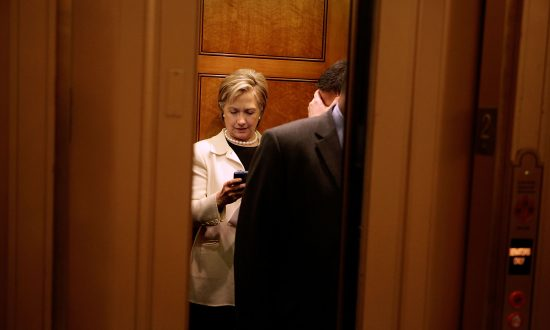 Sources: China Hacked Hillary Clinton's Private Email Server