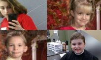 4 Ohio Children Said to Be in Danger: Multi-State Alert Issued