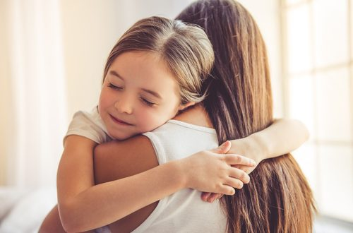 Important Values My Kids Have Learned from Having a Chronically Ill Mom