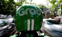 Grab to Invest $250 Million in Indonesian Startups in Race Against Go-jek
