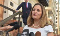Canada Back at Negotiating Table for NAFTA 2.0