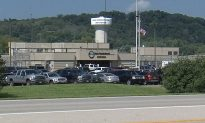 Staff, Inmates at Ohio Prison Treated for Drug Exposure