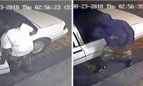 Gunman Opens Fire at Florida Gas Station, 1 Injured