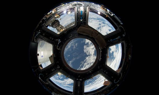 White House Presses Forward With Space Command