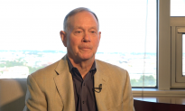 Interview: Journalist, Author Bill Gertz on Getting Policy Toward China Right