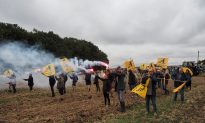 China's Latest Ambitions to Boost Agricultural Investments Met With Protests by French Farmers