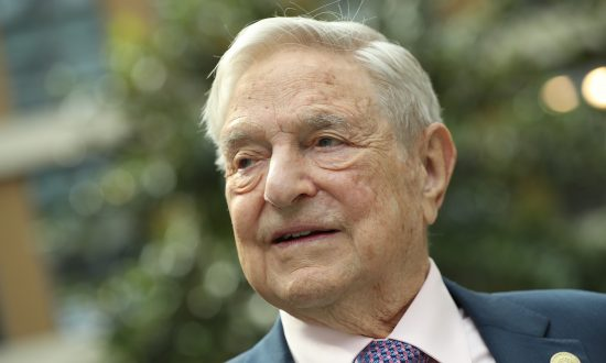David Horowitz Explains How George Soros and the 'Shadow Party' Rule Over Democrats