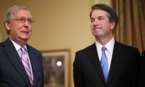 Democrats Wilt in August Heat, Agree to 15 Judicial Appointments