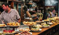 The Top Food Experiences in the World, According to Lonely Planet