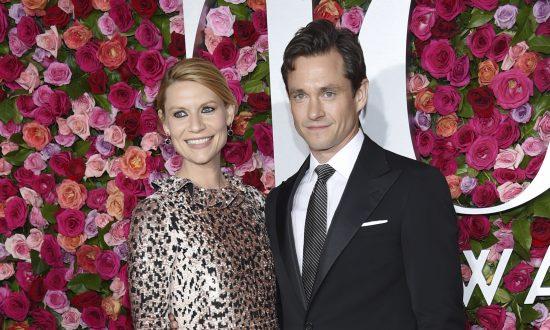 Claire Danes and Hugh Dancy Welcome Baby Boy