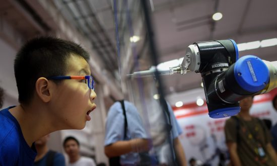 Technology Advancements Are Double-Edged Sword for China