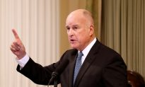 An Open Letter to California Governor Jerry Brown