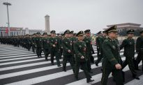 Moral Courage Needed in Reconsidering China Policy
