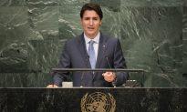 Canada and Saudi Arabia at Loggerheads