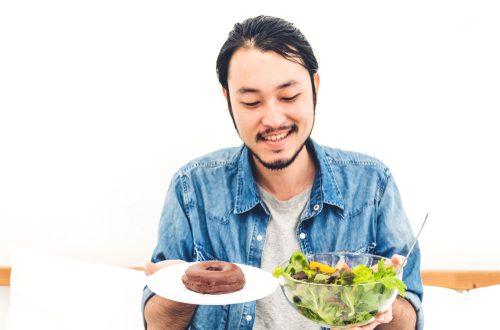 Conquering Cravings