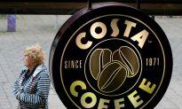 Coca-Cola Quickly Brews up Costa 'Del Sol' Deal With Whitbread