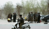 Muslim Minority in China's Xinjiang Face 'Political Indoctrination,' Says Human Rights Watch