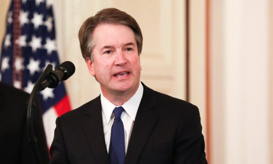 Kavanaugh to Take Center Stage at Supreme Court Nomination Hearings