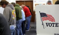Voter-Roll Integrity Issues Surface Again Before Midterms