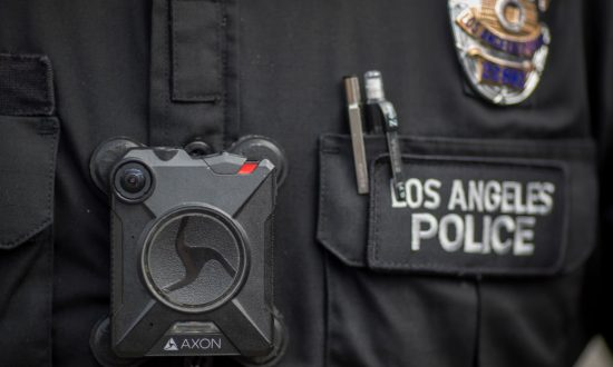 California Could Force Police to Release Body Cam Video Within 45 Days