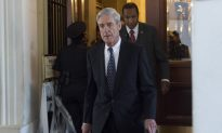 Commentary: Timing of Twin Convictions for Mueller Team Hardly Coincidental