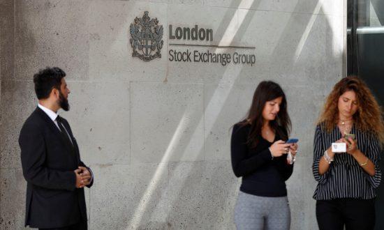 World Stocks Slip for Third Day as Trade, Emerging Market Worries Bite