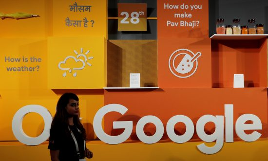 Google Races to Parry the Rise of Facebook in India