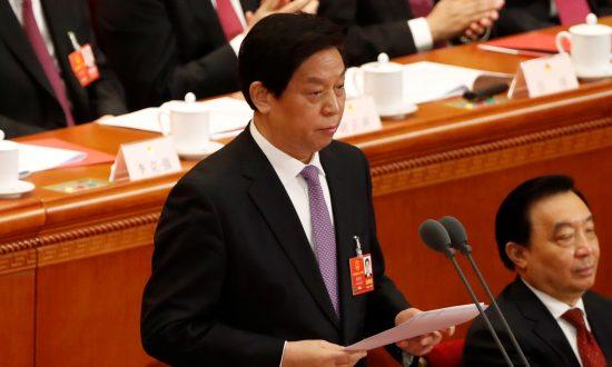Li Zhanshu's Upcoming Visit to North Korea May Reflect Chinese Diplomatic Caution