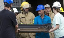 Burned National Museum in Rio Had Relics From Around World