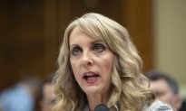 Kerry Perry Quits as President of Scandal-Hit USA Gymnastics
