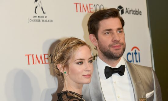 John Krasinski Flew 6,500 Miles on Weekends for Family During 'Jack Ryan' Shoot