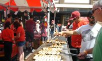 Orange International Street Fair Attracts Half a Million Visitors