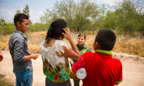 Feds Not Doing Enough to Keep Unaccompanied Minors Safe: Report