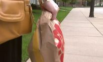 Researchers Link Takeout Meals to Higher Fat Intake by Children