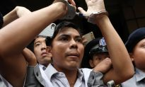 Wives of Reuters Reporters Jailed in Burma Call for Their Release