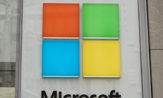 Microsoft Flags Dangers to EU of Plans to Limit Data Use