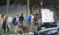 Schools Open: Security, Character, Academics