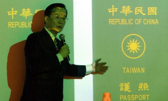 Taiwan Officials Apprehend Citizens Selling Taiwanese Passports to China-Based Crime Groups